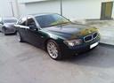 Подержанный BMW 7 серия, зеленый , цена 400 000 руб. в Екатеринбурге, отличное состояние