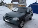 Авто Chevrolet Niva, , 2012 года выпуска, цена 300 000 руб., Ханты-Мансийск