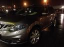 Подержанный Nissan Murano, бежевый металлик, цена 1 100 000 руб. в Тверской области, отличное состояние