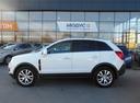 Подержанный Opel Antara, белый, 2012 года выпуска, цена 890 000 руб. в Ростове-на-Дону, автосалон