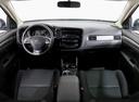 Подержанный Mitsubishi Outlander, серый, 2015 года выпуска, цена 1 140 000 руб. в Санкт-Петербурге, автосалон РОЛЬФ Октябрьская Blue Fish