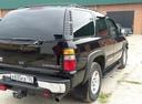 Подержанный Chevrolet Tahoe, черный , цена 900 000 руб. в ао. Ханты-Мансийском Автономном округе - Югре, хорошее состояние