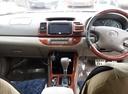 Подержанный Toyota Camry, бежевый перламутр, цена 405 000 руб. в Владивостоке, среднее состояние