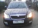 Авто Skoda Octavia, , 2009 года выпуска, цена 520 000 руб., Крым