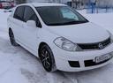 Авто Nissan Tiida, , 2013 года выпуска, цена 420 000 руб., Сургут