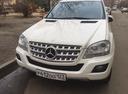 Авто Mercedes-Benz M-Класс, , 2009 года выпуска, цена 1 500 000 руб., Краснодар