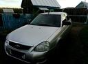 Авто ВАЗ (Lada) Priora, , 2012 года выпуска, цена 300 000 руб., Магнитогорск