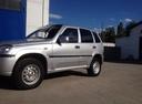 Подержанный Chevrolet Niva, серебряный , цена 205 000 руб. в Саратове, отличное состояние