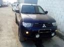 Подержанный Mitsubishi L200, синий металлик, цена 750 000 руб. в республике Татарстане, отличное состояние