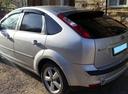 Подержанный Ford Focus, серебряный , цена 250 000 руб. в Крыму, отличное состояние