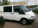 Подержанный Ford Transit, белый , цена 280 000 руб. в республике Татарстане, хорошее состояние