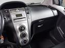Подержанный Toyota Yaris, серебряный, 2007 года выпуска, цена 409 000 руб. в Воронеже, автосалон