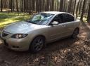 Авто Mazda 3, , 2008 года выпуска, цена 410 000 руб., Нижневартовск