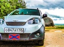 Авто Chery IndiS, , 2012 года выпуска, цена 375 000 руб., Кострома