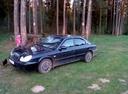 Подержанный Hyundai Sonata, черный металлик, цена 270 000 руб. в Твери, хорошее состояние