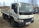 Подержанный Mazda Titan, белый , цена 500 000 руб. в ао. Ханты-Мансийском Автономном округе - Югре, отличное состояние