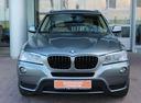 Подержанный BMW X3, серый, 2013 года выпуска, цена 1 329 000 руб. в Екатеринбурге, автосалон Автобан-Запад