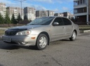 Подержанный Nissan Cefiro, серый , цена 245 000 руб. в Томской области, отличное состояние