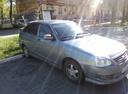 Подержанный ВАЗ (Lada) Priora, серый , цена 195 000 руб. в Челябинской области, отличное состояние