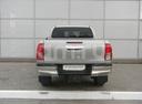 Подержанный Toyota Hilux, серебряный, 2015 года выпуска, цена 1 890 000 руб. в Омске, автосалон Тойота Центр Омск