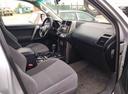 Подержанный Toyota Land Cruiser Prado, серебряный , цена 1 500 000 руб. в Тюмени, отличное состояние