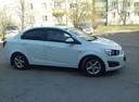Авто Chevrolet Aveo, , 2013 года выпуска, цена 415 000 руб., Челябинск