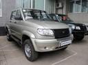 УАЗ Pickup' 2016 - 969 990 руб.