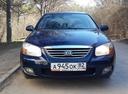 Авто Kia Cerato, , 2009 года выпуска, цена 415 000 руб., Симферополь