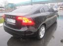 Подержанный Volvo S60, черный, 2014 года выпуска, цена 1 069 000 руб. в Санкт-Петербурге, автосалон ДАКАР Hyundai на Пулковском