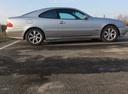 Подержанный Mercedes-Benz CLK-Класс, серебряный акрил, цена 340 000 руб. в ао. Ханты-Мансийском Автономном округе - Югре, хорошее состояние