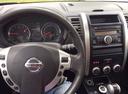 Подержанный Nissan X-Trail, черный , цена 950 000 руб. в Челябинской области, отличное состояние