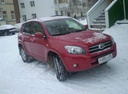 Подержанный Toyota RAV4, красный перламутр, цена 1 000 000 руб. в ао. Ханты-Мансийском Автономном округе - Югре, хорошее состояние
