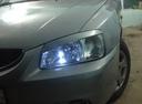 Авто Hyundai Accent, , 2006 года выпуска, цена 220 000 руб., Смоленск