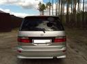 Подержанный Toyota Estima, серебряный , цена 499 000 руб. в Тюмени, отличное состояние