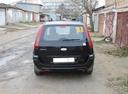 Подержанный Ford Fusion, черный , цена 275 000 руб. в Крыму, отличное состояние
