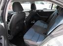 Подержанный Volkswagen Jetta, серебряный, 2013 года выпуска, цена 629 000 руб. в Санкт-Петербурге, автосалон Приморский Центр Автокредитования
