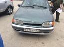 Подержанный ВАЗ (Lada) 2113, зеленый , цена 110 000 руб. в Нижнем Новгороде, хорошее состояние