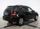 Подержанный Mercedes-Benz M-Класс, черный, 2011 года выпуска, цена 1 146 000 руб. в Иваново, автосалон АвтоГрад Нормандия