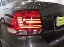 Подержанный Volkswagen Polo, коричневый, 2016 года выпуска, цена 635 000 руб. в Калужской области, автосалон Мотор-Эксперт