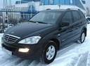 Авто SsangYong Kyron, , 2011 года выпуска, цена 598 000 руб., Набережные Челны