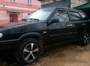 Подержанный ВАЗ (Lada) 2114, черный , цена 170 000 руб. в Смоленской области, хорошее состояние