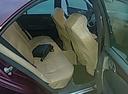 Подержанный Mercedes-Benz E-Класс, бордовый , цена 230 000 руб. в Тюмени, хорошее состояние