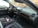 Подержанный Volkswagen Touareg, черный металлик, цена 750 000 руб. в ао. Ханты-Мансийском Автономном округе - Югре, отличное состояние