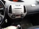 Подержанный Hyundai i20, серебряный , цена 380 000 руб. в ао. Ханты-Мансийском Автономном округе - Югре, хорошее состояние