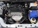 Подержанный Chevrolet Aveo, серебряный, 2012 года выпуска, цена 339 000 руб. в Екатеринбурге, автосалон Березовский привоз