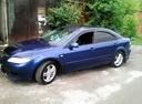 Авто Mazda 6, , 2005 года выпуска, цена 290 000 руб., Тюмень