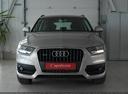 Подержанный Audi Q3, бежевый металлик, цена 1 120 000 руб. в Челябинской области, отличное состояние