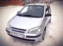 Авто Hyundai Getz, , 2004 года выпуска, цена 208 000 руб., Челябинск