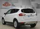 Подержанный Ford Kuga, белый, 2011 года выпуска, цена 799 000 руб. в Москве, автосалон АЦ Атлантис