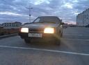 Подержанный ВАЗ (Lada) 2109, серебряный , цена 45 000 руб. в Тюмени, хорошее состояние